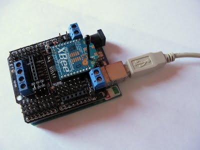 Arduino & XBEE