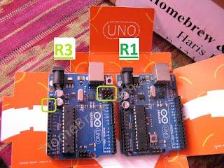 Uno R3 Front